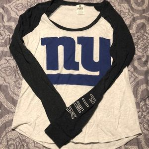 Giants graphic tee